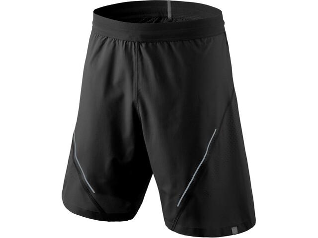 Dynafit Alpine 2 Shorts Hombre, negro